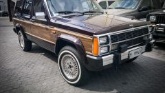 Jeep Wagoneer: gomme e ruote nuove  - Immagine: 3
