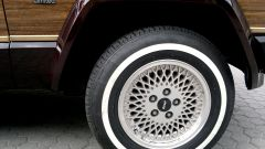 Jeep Wagoneer: gomme e ruote nuove  - Immagine: 5