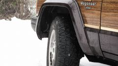 Jeep Wagoneer: gomme e ruote nuove  - Immagine: 16