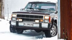Jeep Wagoneer: gomme e ruote nuove  - Immagine: 15