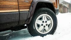 Jeep Wagoneer: gomme e ruote nuove  - Immagine: 14