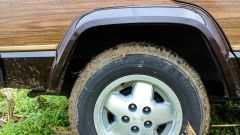 Jeep Wagoneer: gomme e ruote nuove  - Immagine: 12