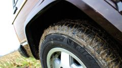 Jeep Wagoneer: gomme e ruote nuove  - Immagine: 11