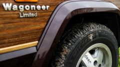 Jeep Wagoneer: gomme e ruote nuove  - Immagine: 10
