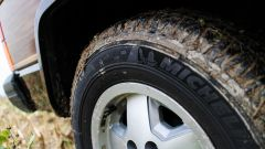 Jeep Wagoneer: gomme e ruote nuove  - Immagine: 9