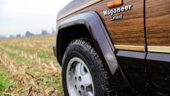 Jeep Wagoneer: gomme e ruote nuove  - Immagine: 8