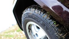 Jeep Wagoneer: gomme e ruote nuove  - Immagine: 7