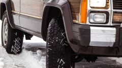 Jeep Wagoneer: gomme e ruote nuove  - Immagine: 13
