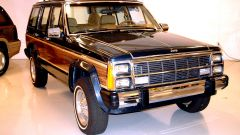 Jeep Wagoneer: gomme e ruote nuove  - Immagine: 2