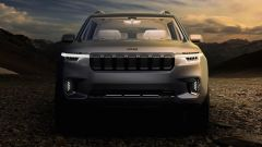 Nuovi Jeep Wagoneer e Grand Wagoneer, in produzione entro il 2022