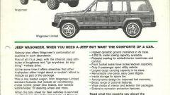 Jeep Wagoneer, l'ho comprata come e perché - Immagine: 3