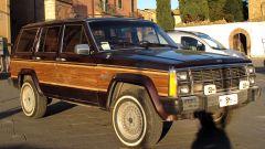 Jeep Wagoneer, l'ho comprata come e perché - Immagine: 12