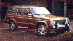 Jeep Wagoneer, l'ho comprata come e perché - Immagine: 5