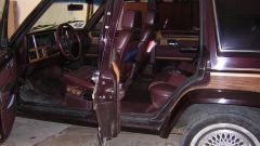 Jeep Wagoneer, l'ho comprata come e perché - Immagine: 16
