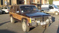 Jeep Wagoneer, l'ho comprata come e perché - Immagine: 11