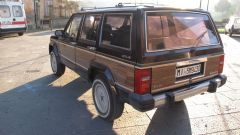 Jeep Wagoneer, l'ho comprata come e perché - Immagine: 13