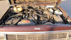 Jeep Wagoneer, l'ho comprata come e perché - Immagine: 18