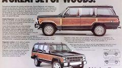 Jeep Wagoneer, l'ho comprata come e perché - Immagine: 1