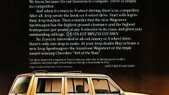 Jeep Wagoneer, l'ho comprata come e perché - Immagine: 4