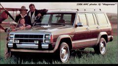 Jeep Wagoneer, l'ho comprata come e perché - Immagine: 7
