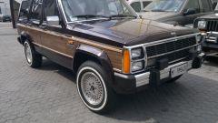 Jeep Wagoneer, l'ho comprata come e perché - Immagine: 19