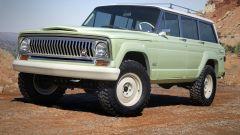 Jeep: 7 nuovi concept per l'Easter Jeep Safari