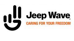 Jeep Wave, il logo