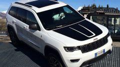 Jeep Winterproof Tour 2017: con la gamma Jeep al seguito dei Deejay Xmasters - Immagine: 9