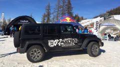 Jeep Winterproof Tour 2017: con la gamma Jeep al seguito dei Deejay Xmasters - Immagine: 4