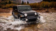Nuova Jeep Wrangler 2018: in video dal Salone di Ginevra - Immagine: 3