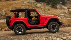 Nuova Jeep Wrangler 2018: in video dal Salone di Ginevra - Immagine: 5