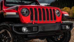 Nuova Jeep Wrangler 2018: in video dal Salone di Ginevra - Immagine: 6