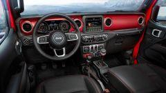 Nuova Jeep Wrangler 2018: in video dal Salone di Ginevra - Immagine: 7