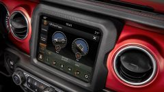 Nuova Jeep Wrangler 2018: in video dal Salone di Ginevra - Immagine: 8