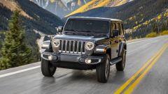 Nuova Jeep Wrangler 2018: in video dal Salone di Ginevra - Immagine: 10