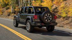 Nuova Jeep Wrangler 2018: in video dal Salone di Ginevra - Immagine: 12