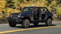 Nuova Jeep Wrangler 2018: in video dal Salone di Ginevra - Immagine: 13