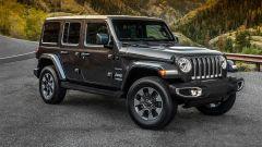 Nuova Jeep Wrangler 2018: in video dal Salone di Ginevra - Immagine: 15