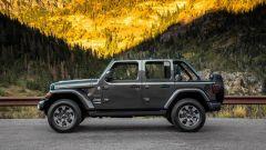 Nuova Jeep Wrangler 2018: in video dal Salone di Ginevra - Immagine: 16