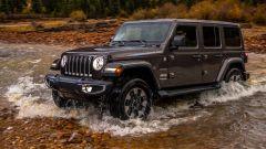 Nuova Jeep Wrangler 2018: in video dal Salone di Ginevra - Immagine: 18