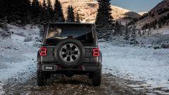 Nuova Jeep Wrangler 2018: in video dal Salone di Ginevra - Immagine: 19