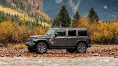 Nuova Jeep Wrangler 2018: in video dal Salone di Ginevra - Immagine: 20