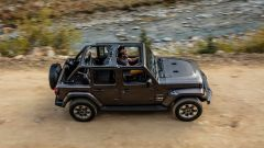 Nuova Jeep Wrangler 2018: in video dal Salone di Ginevra - Immagine: 21