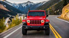 Nuova Jeep Wrangler 2018: in video dal Salone di Ginevra - Immagine: 25