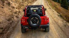 Nuova Jeep Wrangler 2018: in video dal Salone di Ginevra - Immagine: 26