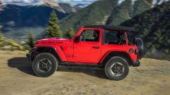 Nuova Jeep Wrangler 2018: in video dal Salone di Ginevra - Immagine: 28