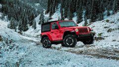 Nuova Jeep Wrangler 2018: in video dal Salone di Ginevra - Immagine: 30