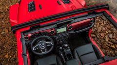 Nuova Jeep Wrangler 2018: in video dal Salone di Ginevra - Immagine: 32