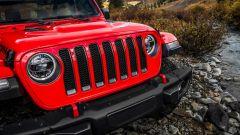 Nuova Jeep Wrangler 2018: in video dal Salone di Ginevra - Immagine: 33