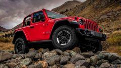 Nuova Jeep Wrangler 2018: in video dal Salone di Ginevra - Immagine: 34